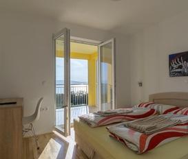 Holiday Apartment Ravni