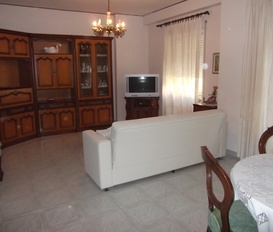 Apartment Terracina