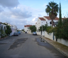 Holiday Apartment los narejos