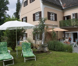 Holiday Home Weiz