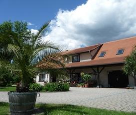 Ferienwohnung Quolsdorf