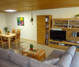 Holiday Apartment Gundelsheim