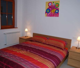Appartment Bovec