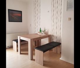 Holiday Apartment Völklingen