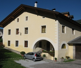 Holiday Apartment BRIXEN