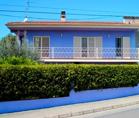 Holiday Home L'Escala