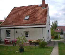 Holiday Home Putlitz