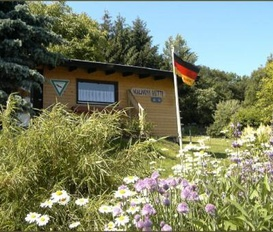Holiday Home Bad Harzburg