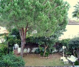 Ferienhaus Marbella Golden Mile