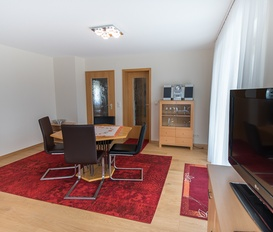 Holiday Apartment Immenstaad