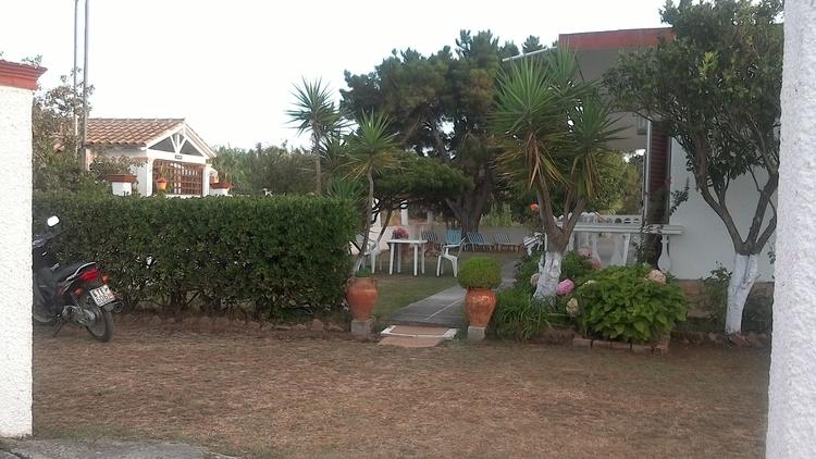 Ferienunterkunft Antonis in Agios Georgios