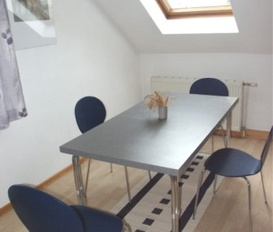 Holiday Apartment Weimar