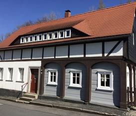 Ferienhaus Waltersdorf