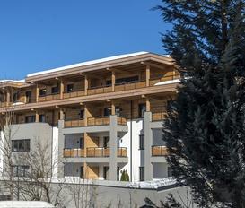 Holiday Apartment Wildschönau