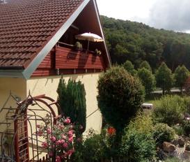 Ferienwohnung Bärenbach / Nahe
