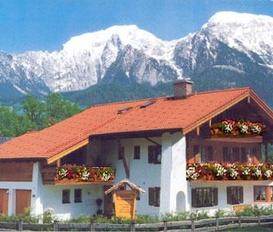 Holiday Apartment Schönau am Königssee