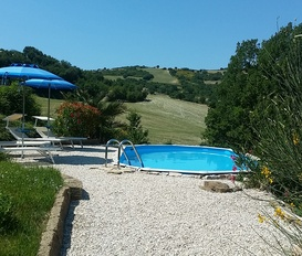 Holiday Apartment San Pietro di Arcevia