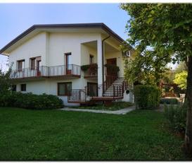 Ferienhaus Carbonera (Treviso)