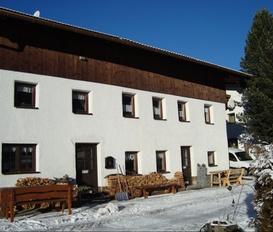 Holiday Home Längenfeld