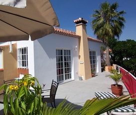 Holiday Home Los Llanos