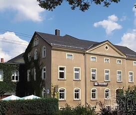 Ferienwohnung Großröhrsdorf