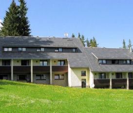 Hotel Auerbach OT Bad Reiboldsgrün