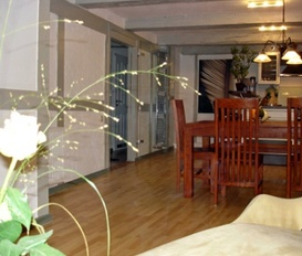 Holiday Apartment Lübeck