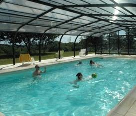 holiday villa Runan
