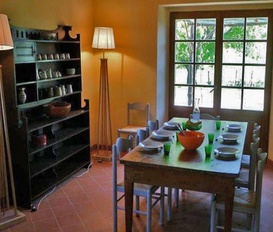 Holiday Home Siena