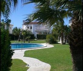 Ferienhaus Miami Playa