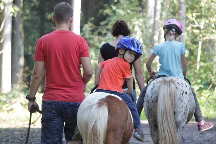Ponywanderung