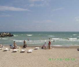 Ferienwohnung Olimp / Neptun near Mangalia