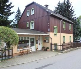 Pension Kurort Oberwiesenthal