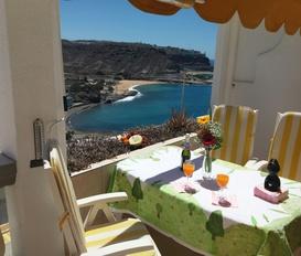 Ferienwohnung Playa del Cura, Mogán- Gran Canaria