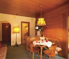Holiday Apartment Burgeis im Vinschgau