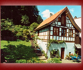 Holiday Home Schiltach
