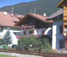 Holiday Apartment Innichen