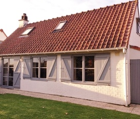 Holiday Home De Panne (Adinkerke)
