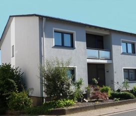 Holiday Apartment Losheim am See - Hausbach