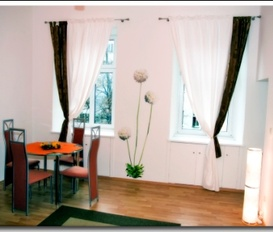 Holiday Apartment Leopoldstadt