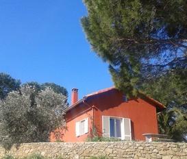 Ferienhaus Istia d'Ombrone