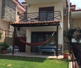 holiday villa Neos Marmaras
