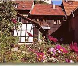 Ferienhaus Stolberg Harz