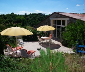 Holiday Home Chateau Guibert