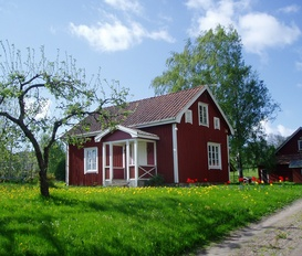 Ferienhaus Tidaholm