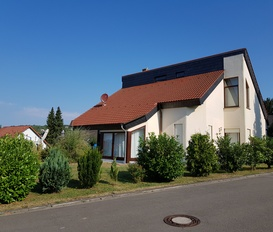 Holiday Home Kleinblittersdorf (Bliesransbach)
