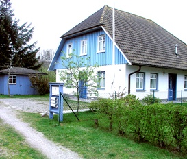 Holiday Home Wieck a. Darß