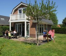holiday villa Noordwijk