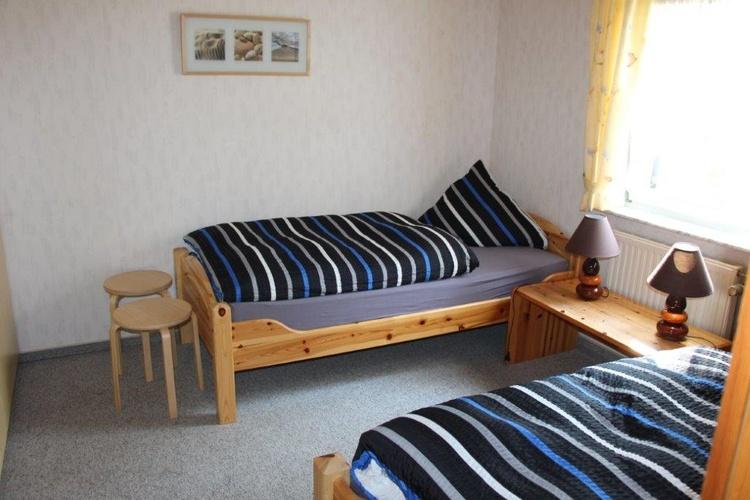 Bedroom 2 groundfloor