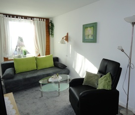 Holiday Apartment Dahme / Ostsee